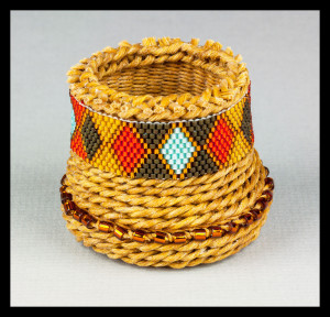 Basket No. 1