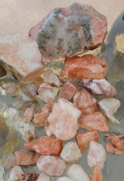 Alpine Gems Alabaster