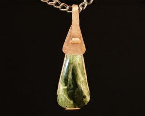 Nevada Green Opalite