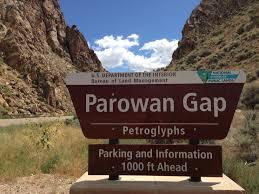 Parowan Gap 03