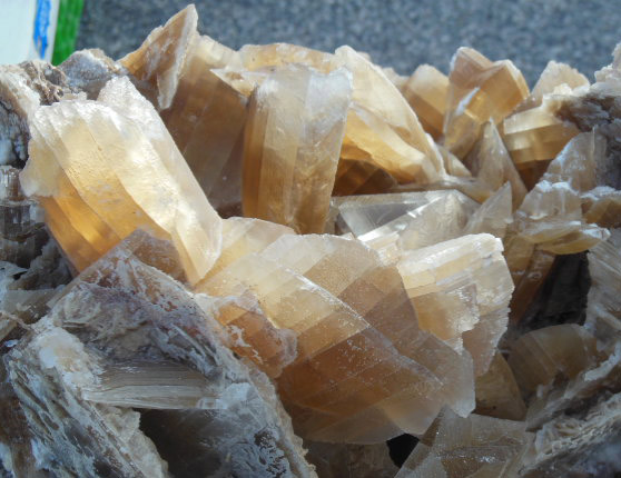 Quartz Crystals 2020