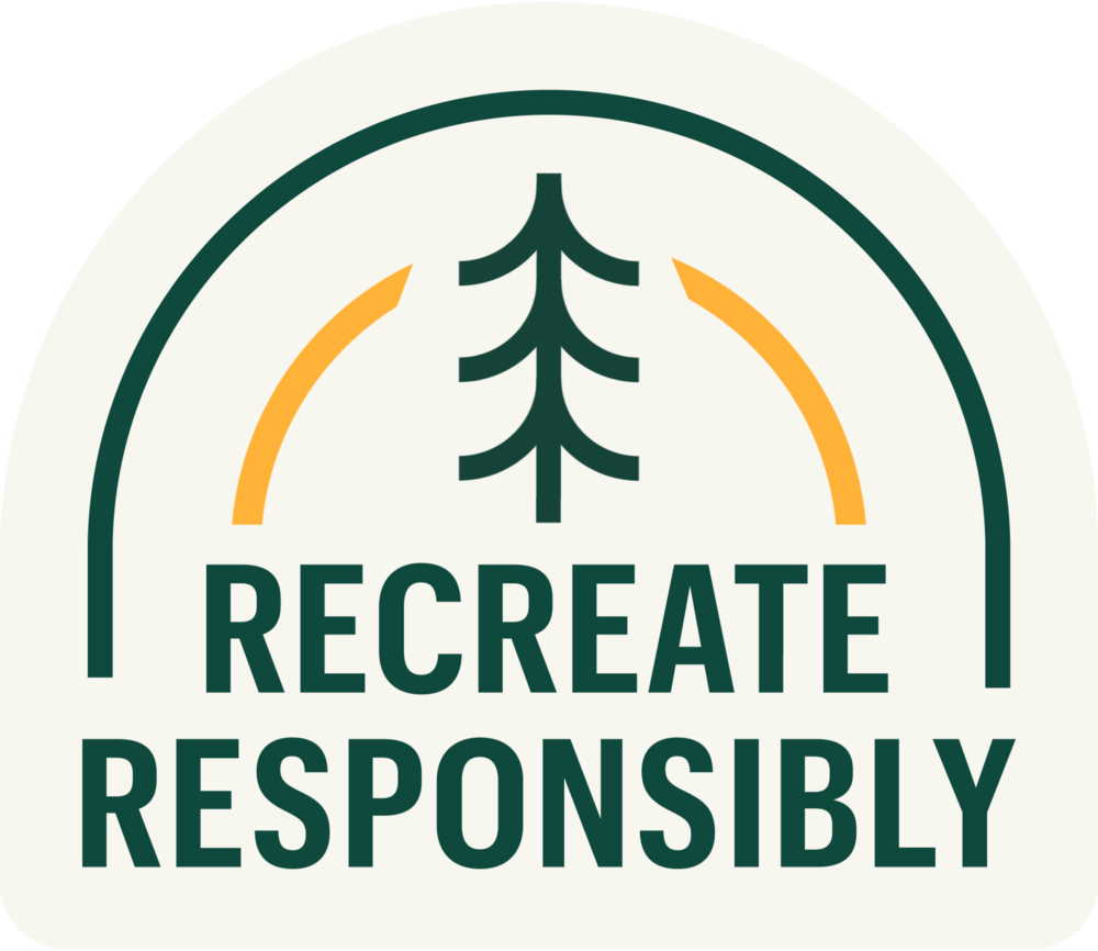 #Responsible Recreation