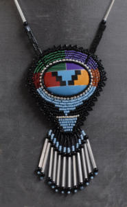 Composite Pendant